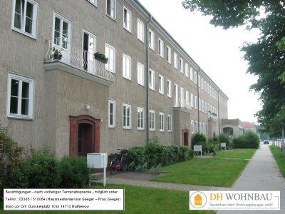 Rathenow Wohnungen, Rathenow Wohnung mieten