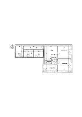 Rudolstadt Wohnungen, Rudolstadt Wohnung mieten