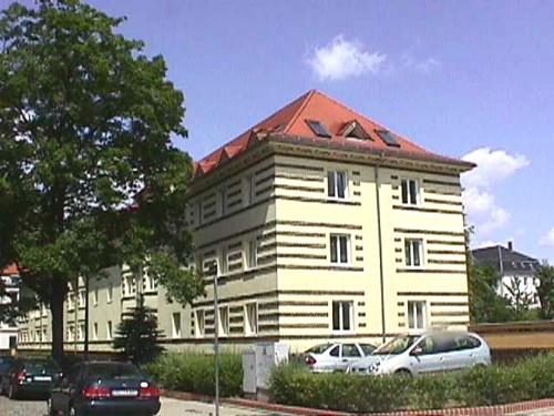 Dresden Cotta / Praktisch Leben unter´m Dach!
