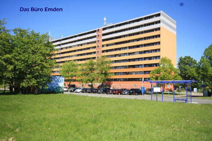 Schöne große 3 Zimmerwohnung in Emden zu vermieten