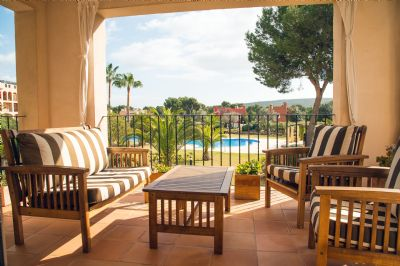 Ferienwohnung ''Parque Parto'' in Santa Ponsa/ Calvia, Mallorca
