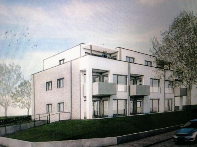 Neubauwohnung. Diese 3,5-Raum-Wohnung sucht neue Mieter!