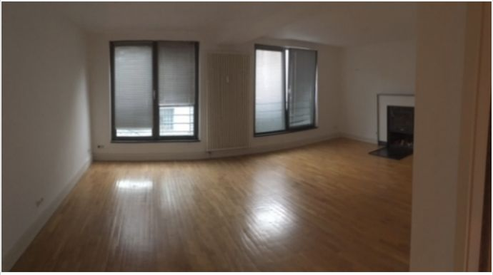 Attraktiv sanierte 2-Zimmer-Wohnung in Aachen sucht Nachmieter
