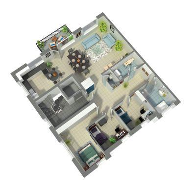 Dauchingen Wohnungen, Dauchingen Wohnung kaufen