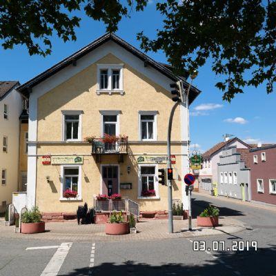 Darmstadt Gastronomie, Pacht, Gaststätten
