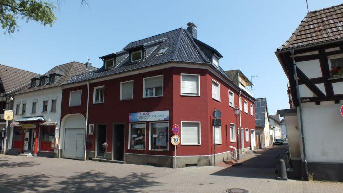 Top Wohn- und Geschäftshaus in bester Innenstadtlage...