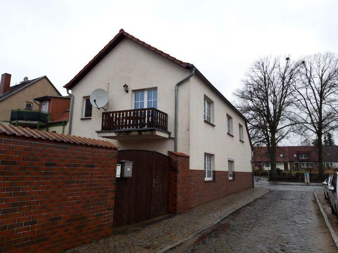 Zwei Häuser an der Müritz zu verkaufen
