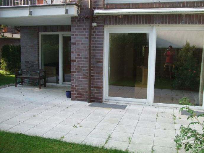 Luxuriöse 3-Zimmer-Wohnung in Bramfeld