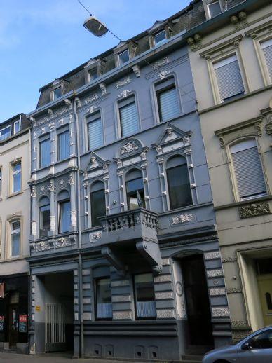 Hell und freundlich, zentral in Krefeld