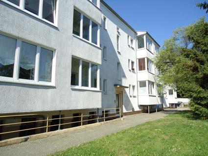 Preiswerte 2-Zimmer-Wohnung in Dresden-Seidnitz