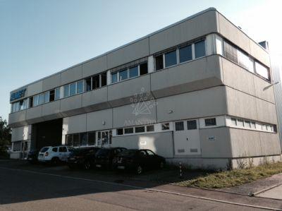 Fellbach Büros, Büroräume, Büroflächen