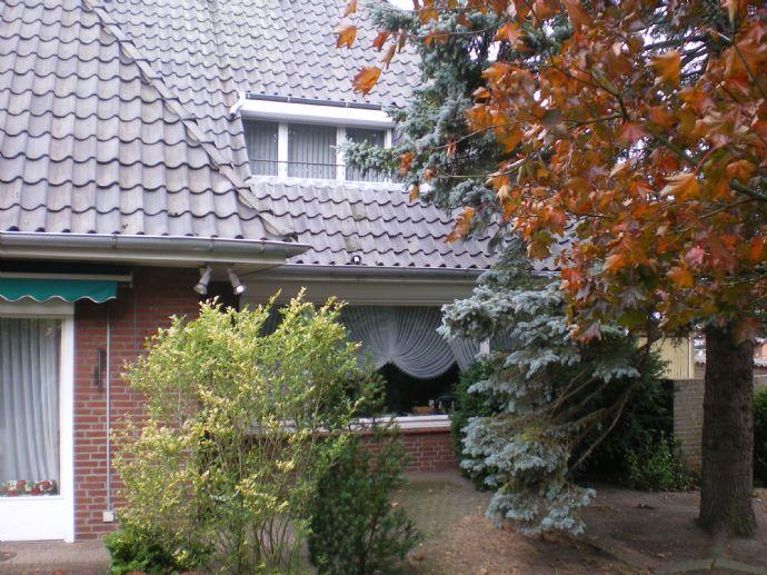 Solides Landhaus