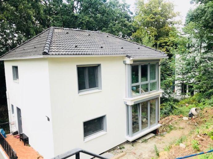 Eißendorf - Schönes Haus in ruhiger Lage - In 2017 kernsaniert