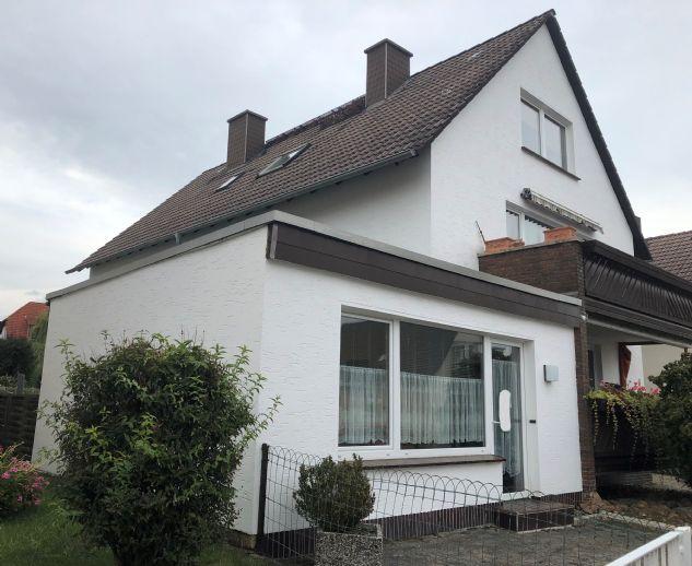 Geräumiges Mehrfamilienhaus in Hohenkirchen -provisionsfrei-