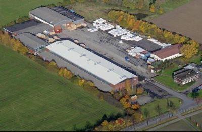 Ennigerloh Industrieflächen, Lagerflächen, Produktionshalle, Serviceflächen