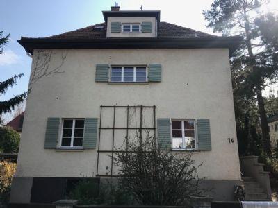 Weimar Häuser, Weimar Haus mieten