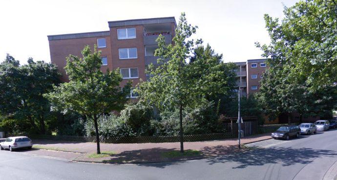 3-Zimmer-Wohnung mit Loggia in Hannover Groß Buchholz
