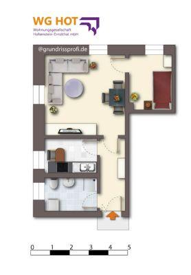 Waldenburg Wohnungen, Waldenburg Wohnung mieten