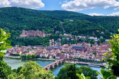 Heidelberg Grundstücke, Heidelberg Grundstück kaufen