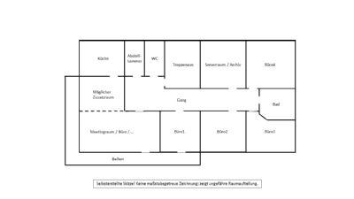 Willmering Büros, Büroräume, Büroflächen