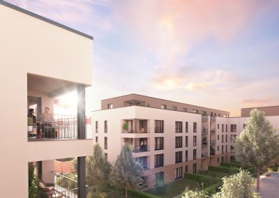 Nürnberg Wohnungen, Nürnberg Wohnung kaufen