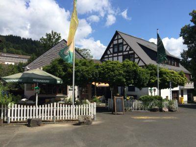 Bad Laasphe Gastronomie, Pacht, Gaststätten