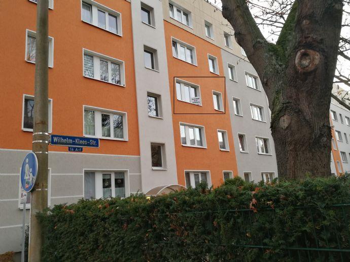Sehr schöne 64,47 m² 3-Zimmer-Wohnung mit Balkon im Magdeburg Stadtfeld Ost
