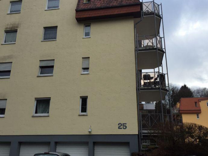 Wohnung im Altseiterstal, Neunkirchen