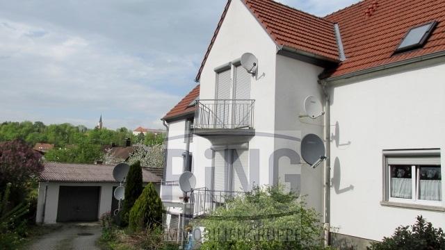 Mehrfamilienhaus zur Kapitalanlage