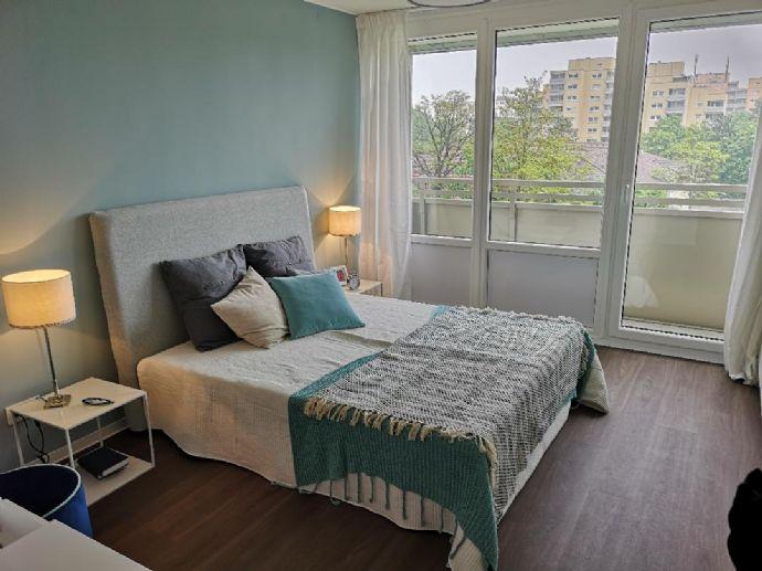 2-Zimmer-Apartment zum Wohlfühlen in Oberschleißheim