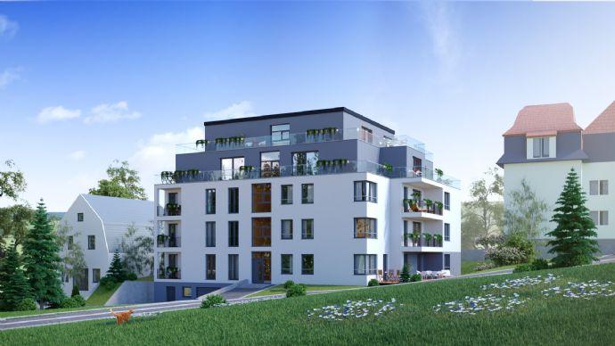 Jena Zentrum WE7 inkl. Stellplatz & EBK -Provisionsfrei-