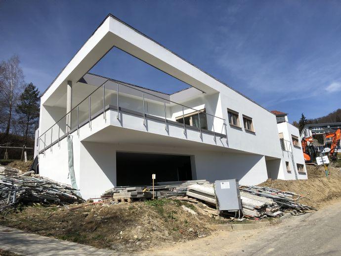 Moderner Bungalow in Heiligenberg-Steigen