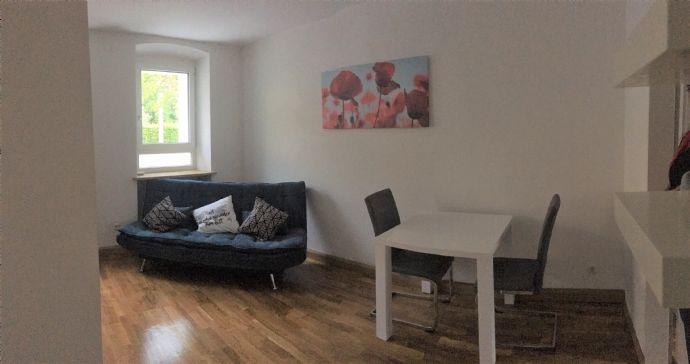 Traumhafte voll möblierte 2-Zimmer-Wohnung in Nürnberg Erlenstegen Nähe Wöhrder See
