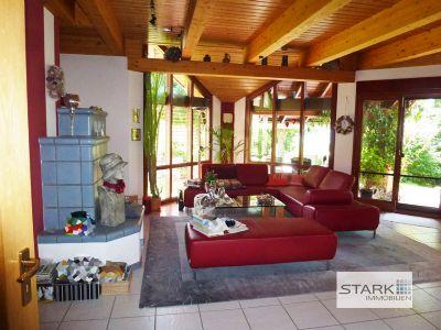 Traumhafte Lage im lieblichen Taubertal: Großzügiges Einfamilienhaus mit wunderschönem Garten!