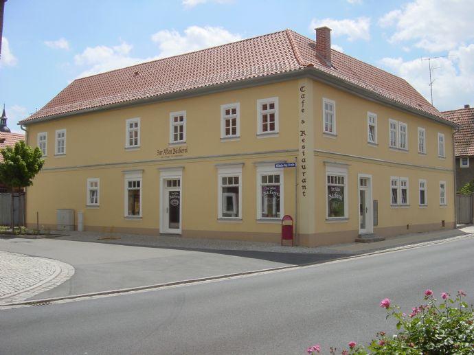 3-Zimmer-Wohnung mit 106 m² Wohnfläche