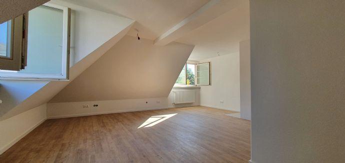 1-Zimmer-Studentenapartment in der 2. Etage mit Küche - NEU renoviert/saniert/ruhig - Sehr guter &