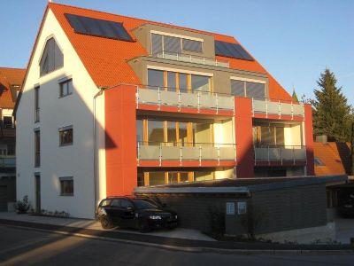 Pfalzgrafenweiler Wohnungen, Pfalzgrafenweiler Wohnung mieten