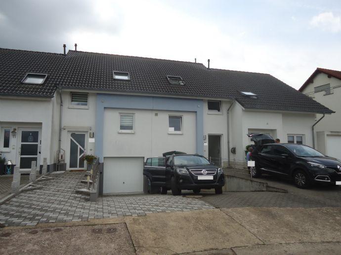 Neuwertige Immobilie in einer der besten Lagen von Saarlouis zu verkaufen