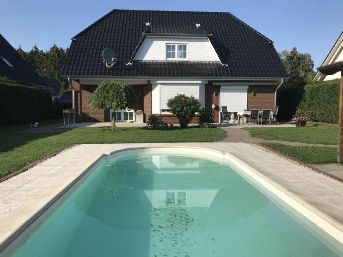 *** Herrliches Anwesen mit Pool***
