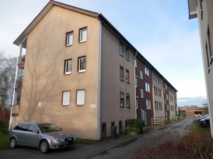 Schöne 3-Zimmer-Wohnung mit Balkon in ruhiger Lage von Bergkamen