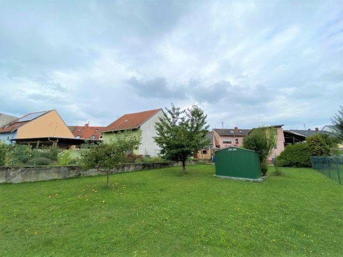 3-Familienhaus mit Erweiterungspotential