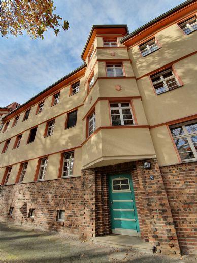 Denkmalschutzimmobilie in Paunsdorf