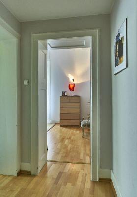 Eingang Schlafzimmer 1