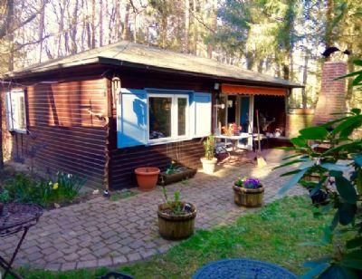 zauberhaftes waldhaus tiny house bei hamburg ausbaubar. Black Bedroom Furniture Sets. Home Design Ideas