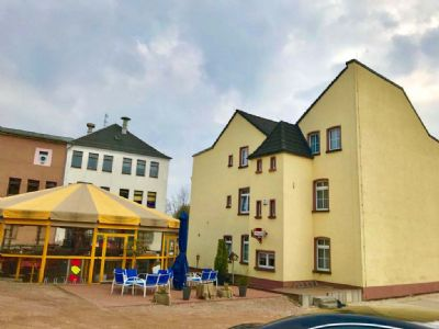 Zwickau Gastronomie, Pacht, Gaststätten