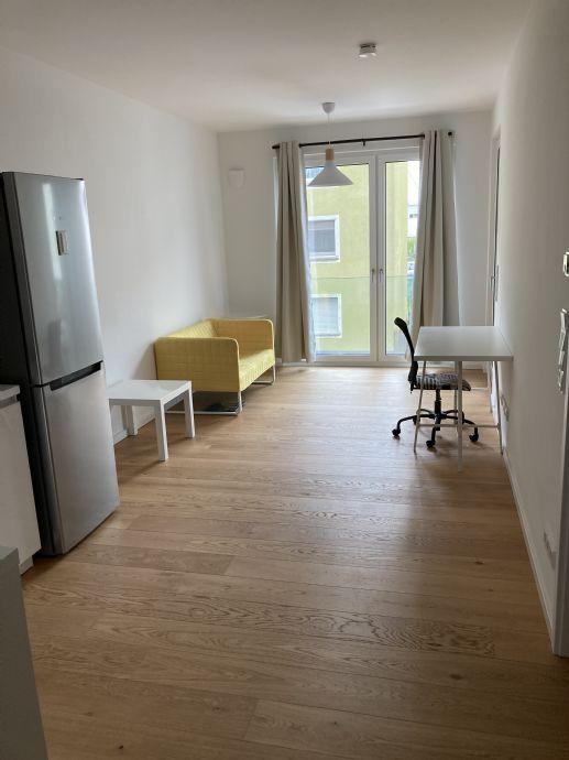 2 Zimmer Wohnung in Frankfurt (Gallus)