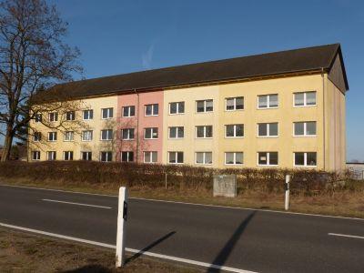 Tessenow Wohnungen, Tessenow Wohnung mieten