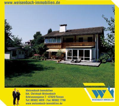 traumhaus traumlage traumblick einfamilienhaus f ssen 2fgyv4w. Black Bedroom Furniture Sets. Home Design Ideas