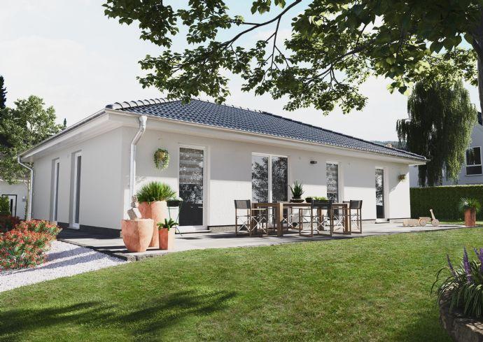 Schickes Bungalow in Forchheim/OT Gosberg inkl. Grundstück für 398.000,-- Euro