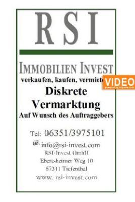 Hockenheim Renditeobjekte, Mehrfamilienhäuser, Geschäftshäuser, Kapitalanlage